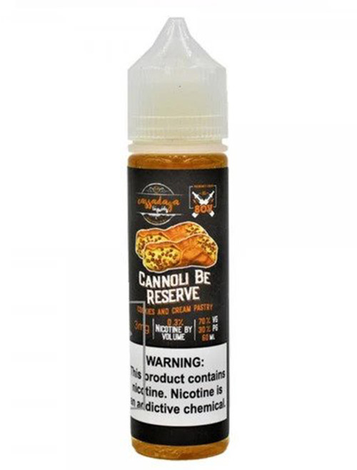 Sameday Delivery | Cannoli-Be-Reserve - online vapestore