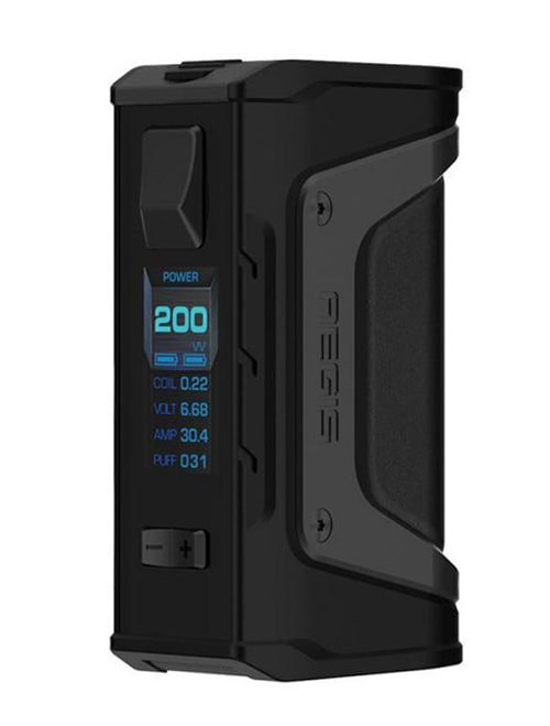 Same day Delivery | Aegis Legend Mod min Vapestore