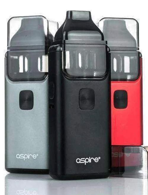 Aspire Breeze 2 1 - Denver Electronic Cigarettes