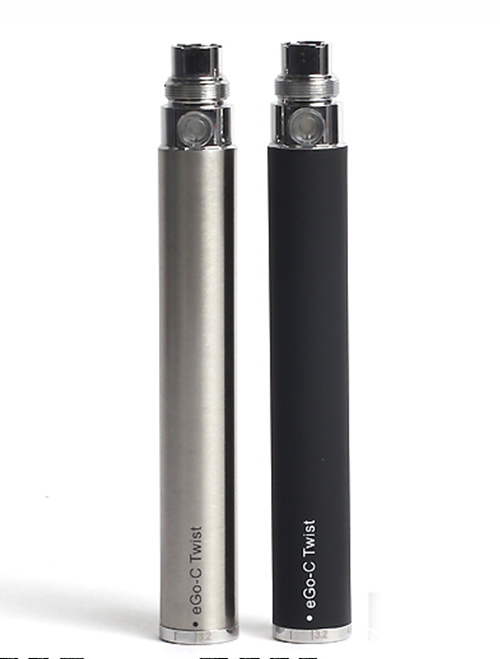 Ego Twist 900mah - Denver Electronic Cigarettes