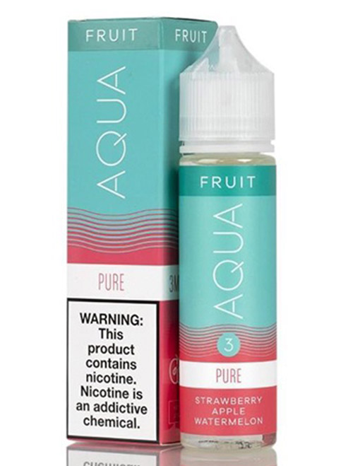 Sameday Delivery | aqua pure  Vapestore