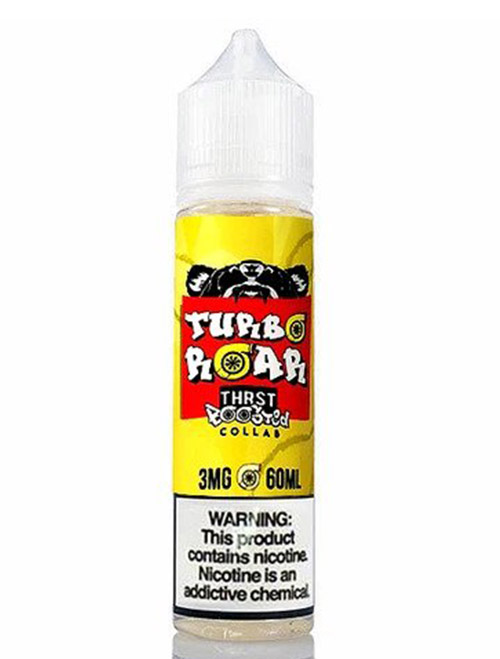 Same day Delivery| Turbo Roar - Online vapestore
