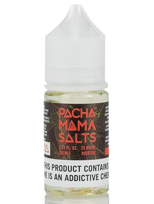 Same day Delivery | Pacha Mama Salt Fuji 30ml- Online vapestore