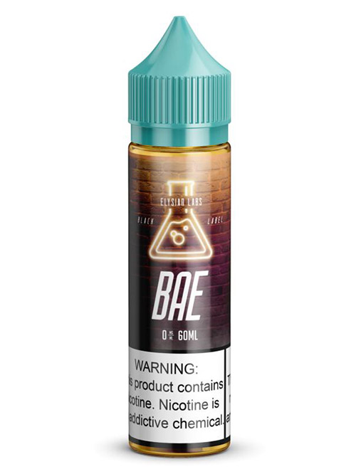 Same day Delivery | elysian Bae 60ml- ONLINE VAPESTORE