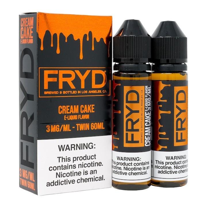Same day Delivery | FRYD 60ml - Online vapestore