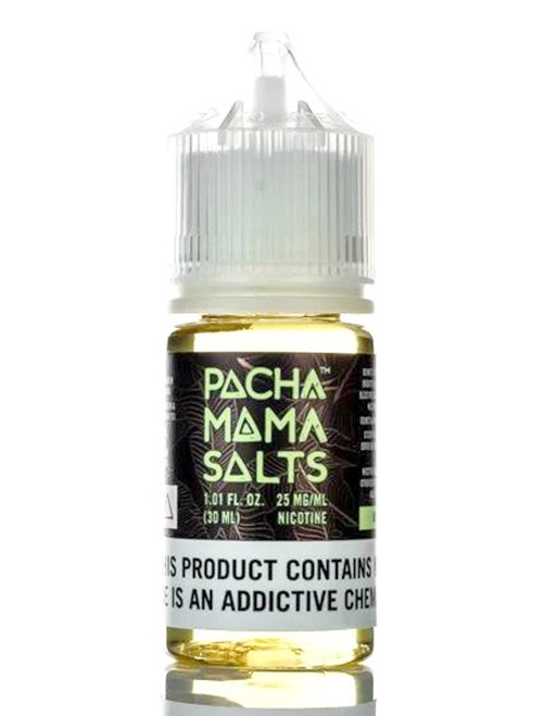Same day Delivery | Pacha Mama salt- honeydew melon 30ml- Online vapestore