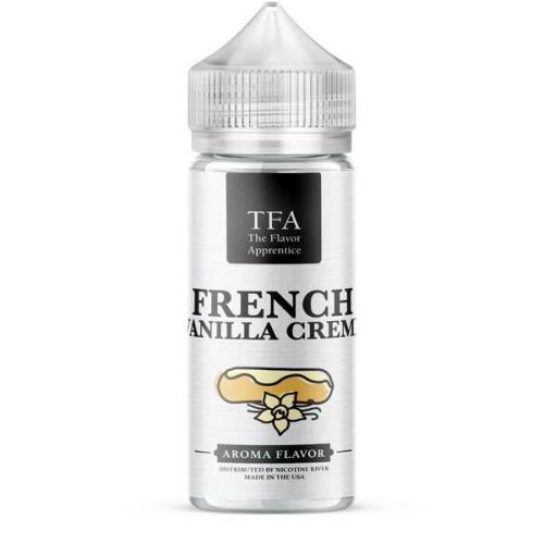 b1ee813dc448d7cc2bd01f5a9f7475b192d88156 500x500 - Flavor Apprentice French Vanilla Deluxe 15ml