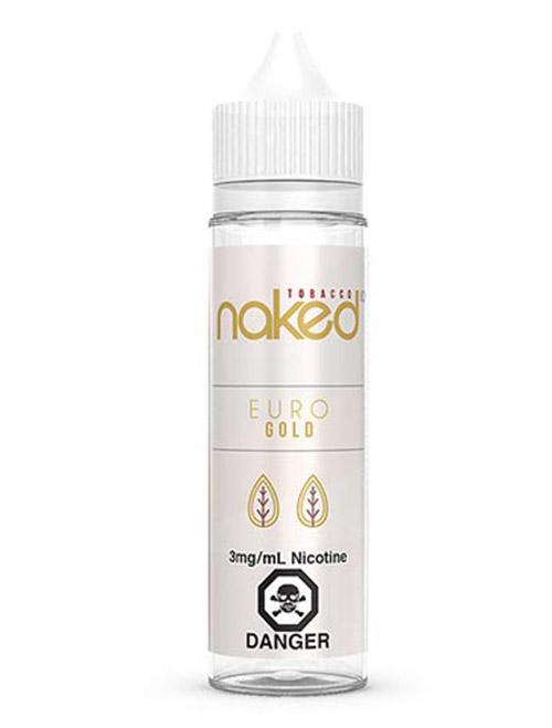 Same day Delivery | Naked Euro gold ONLINE VAPESTORE