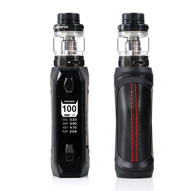 Same day Delivery | Geek Vape Aegis Solo Kit