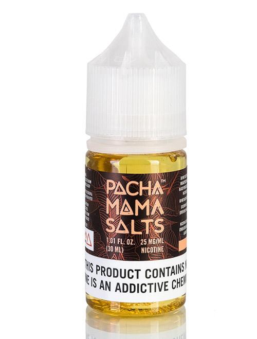 Same day Delivery | Pacha Mama Salt Sorbet 30ml- Online vapestore