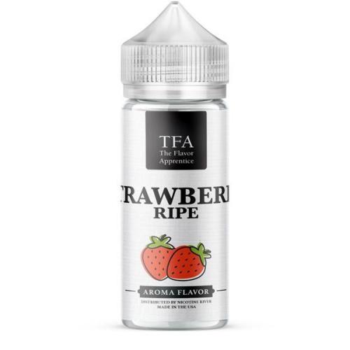 458f48d6830b95fabab00a133a497a03b194f4a9 500x500 - Flavor Apprentice Strawberry Ripe 15ml