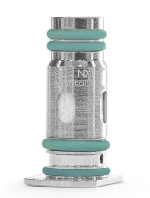 Same day Delivery | Aspire Breeze NXT Mesh Coil-Vapestore