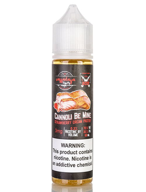 Same day Delivery | Cannoli Be Mine - online vapestore