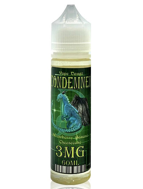 Same day Delivery   Convicted Dragon 60ml ONLINE VAPESTORE