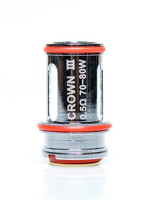 Same day Delivery | Crown v3 Coils VAPESTORE
