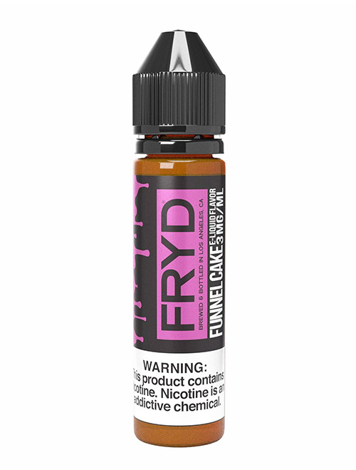 Sameday Delivery | FFryd Funnel Cake 60ml -ONLINE VAPESTORE