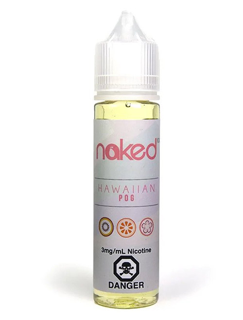 Naked Hawaiian Pog 1 - Naked Hawaiian Pog