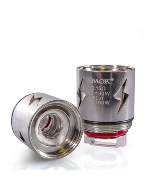 Same day Delivery | Smok TFV12 King Coils  - Online vapestore