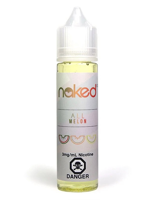 Same day Delivery | NAKED all melon 60ml Vapestore