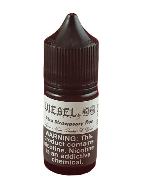Same day Delivery| strawperry dhow ejuice diesel- Online vapestore