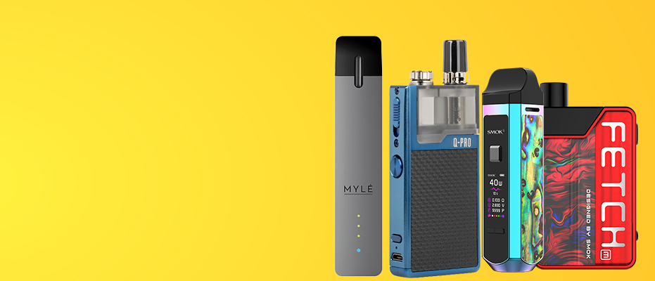 Denver Electronic Cigarettes