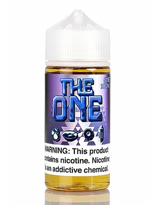 the one BlueBerry - The One Blueberry