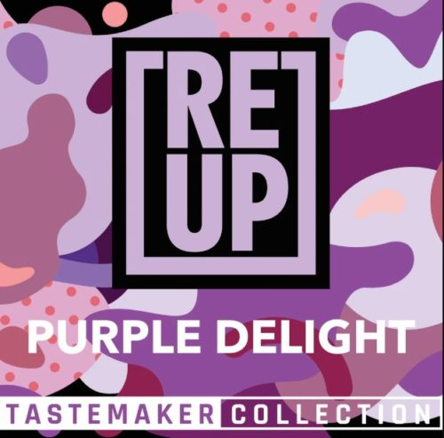 Same day Delivery |  Purple delight One Flavor Shot- Online vapestore