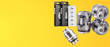 coils 1 - Denver Electronic Cigarettes