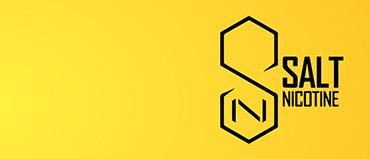 nic salt 1 - Denver Electronic Cigarettes