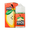 Same day Delivery | Reds Apple 60ml ONLINE VAPESTORE
