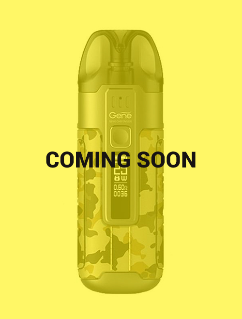 Coming soon - Voopoo Argus Air