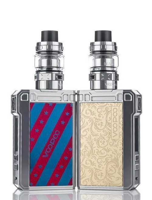 Same day Delivery | VooPoo Alpha Zip Mod Kit - - Online vapestore