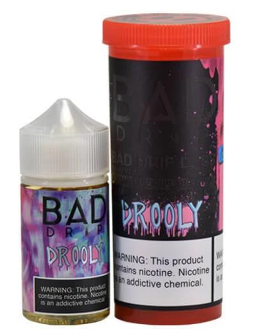 Same day Delivery | Drooly 60mL - Online vapestore